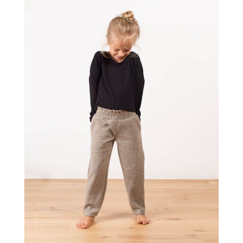 PANTALON MILA FILLETTE