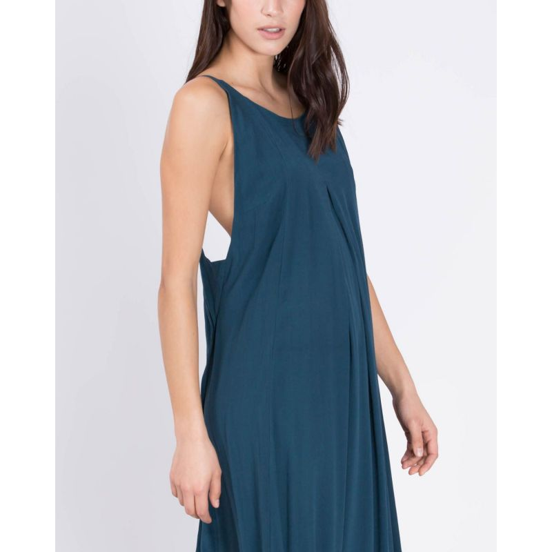 CLAUDE LONG DRESS