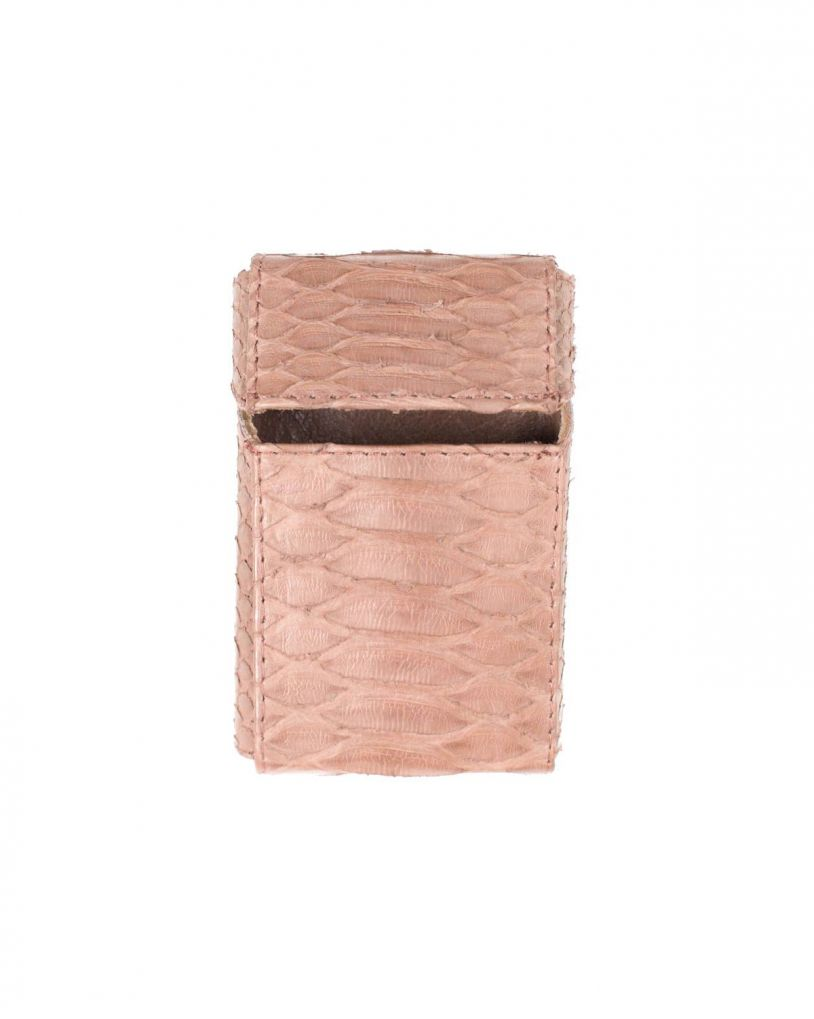 EDGAR CIGARETTE HOLDER PYTHON
