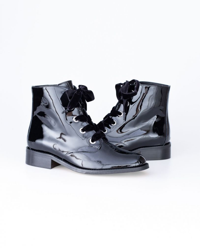 AW18 ELIE BOOTS