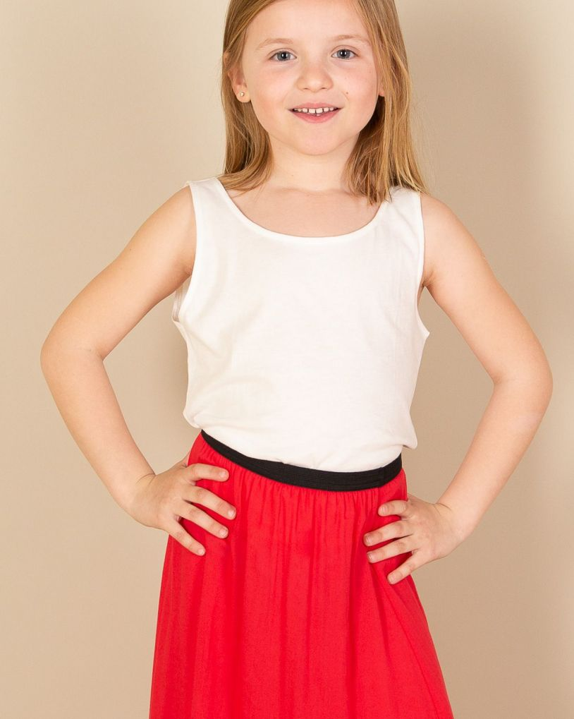 Singlet top Little Girl