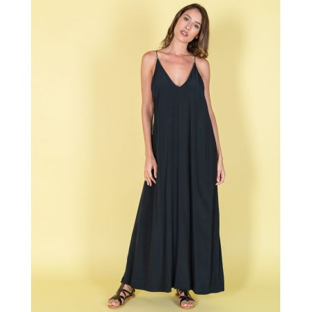 AGATTA LONG DRESS