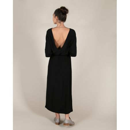 ROBE LONGUE BUCKLEY