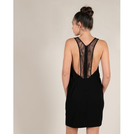 ROBE COURTE CURE