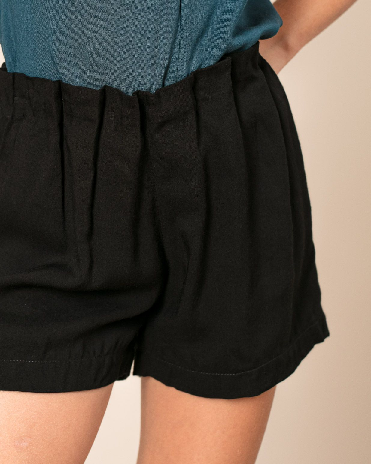 SHORT CARO FILLETTE
