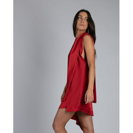 ROBE COURTE CARTNEY