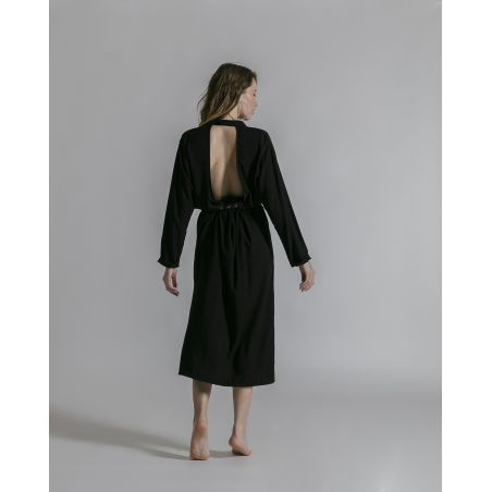 ROBE LONGUE COCKER