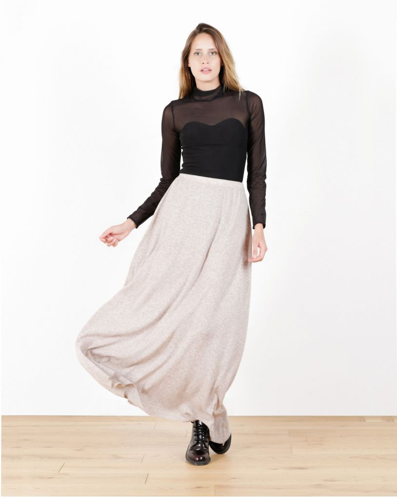 AYA LONG SKIRT